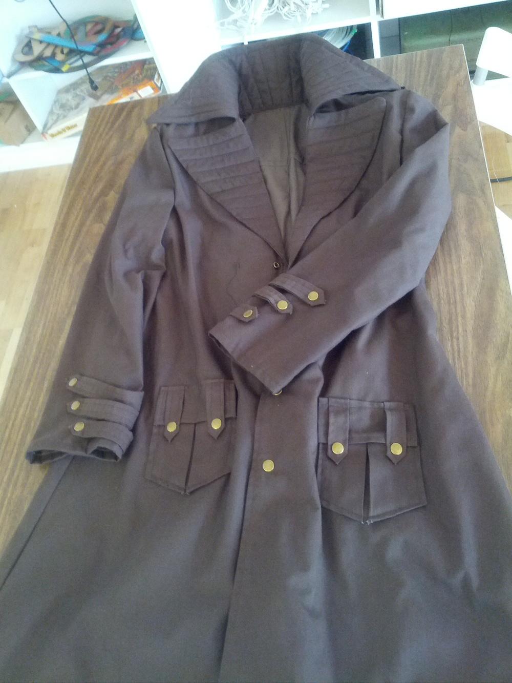 Gambit Jacket