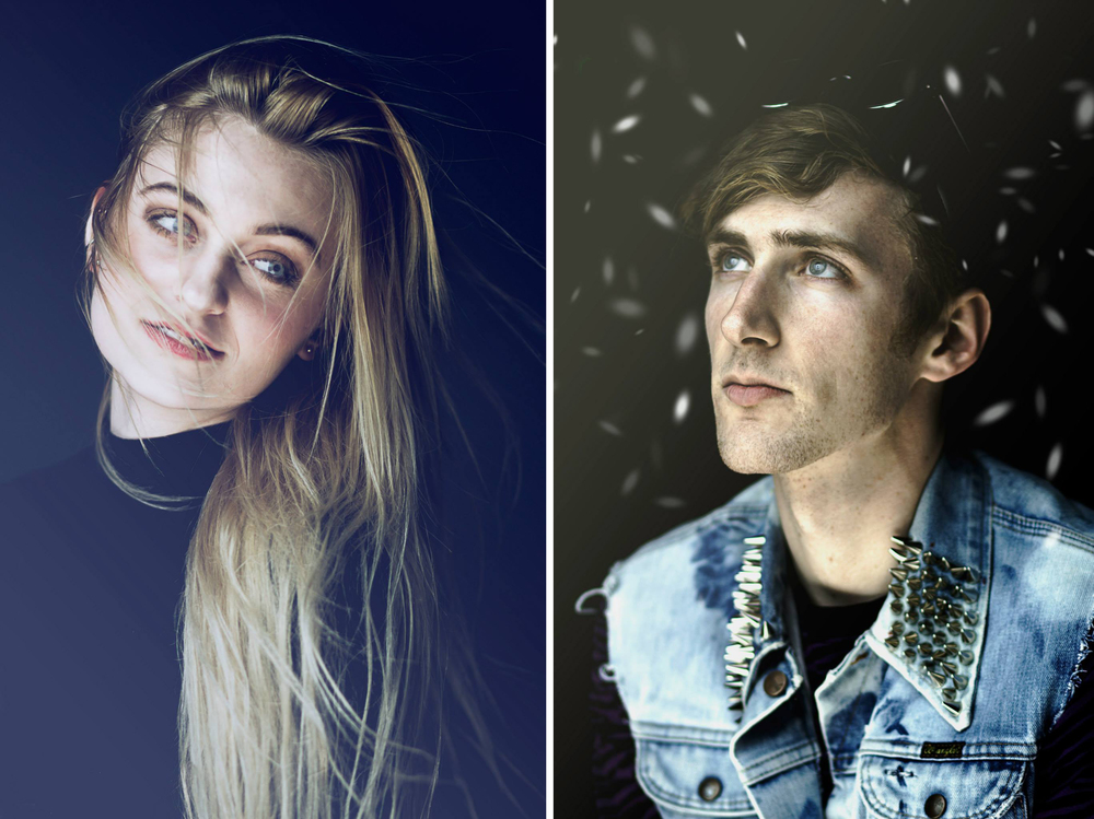 Portraits by: Cheryl Manaligod