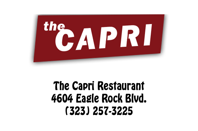 The Capri Restaurant - Eagle Rock.jpg