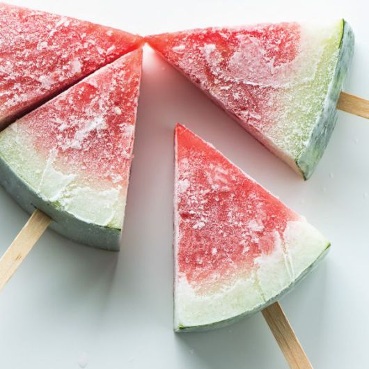 Watermelon Sicles