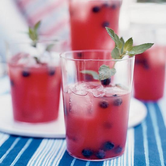 Watermelon Tequila