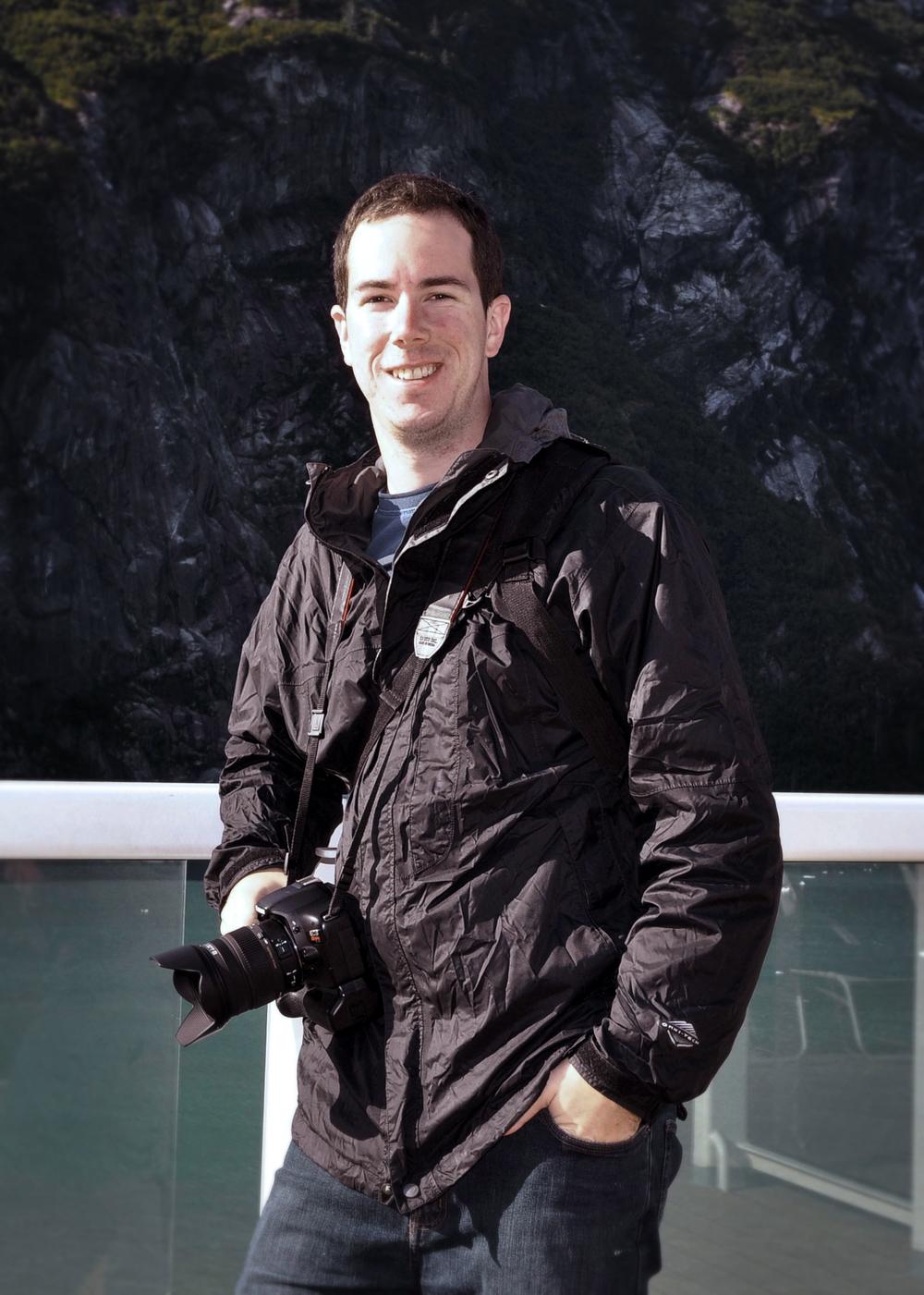 Andrew Scott, 2013