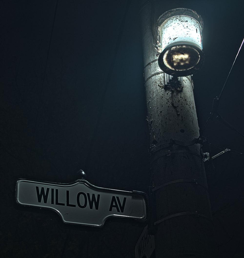 """""""Willow Av"""""""