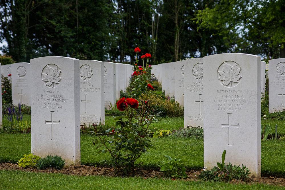 """""""Normandy Gravesite"""""""