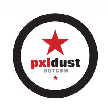 Company:  Pxldust   Industry:   Online