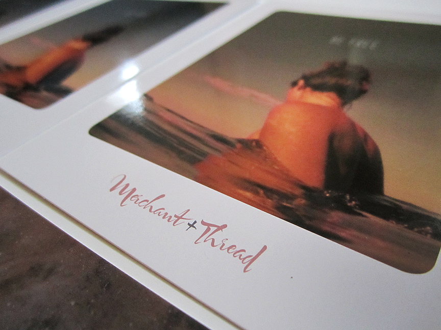 Summer 2013 postcard campaign