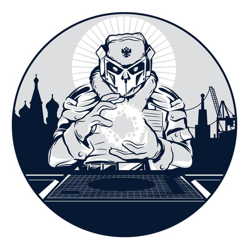 Energetic Bear - Russia
