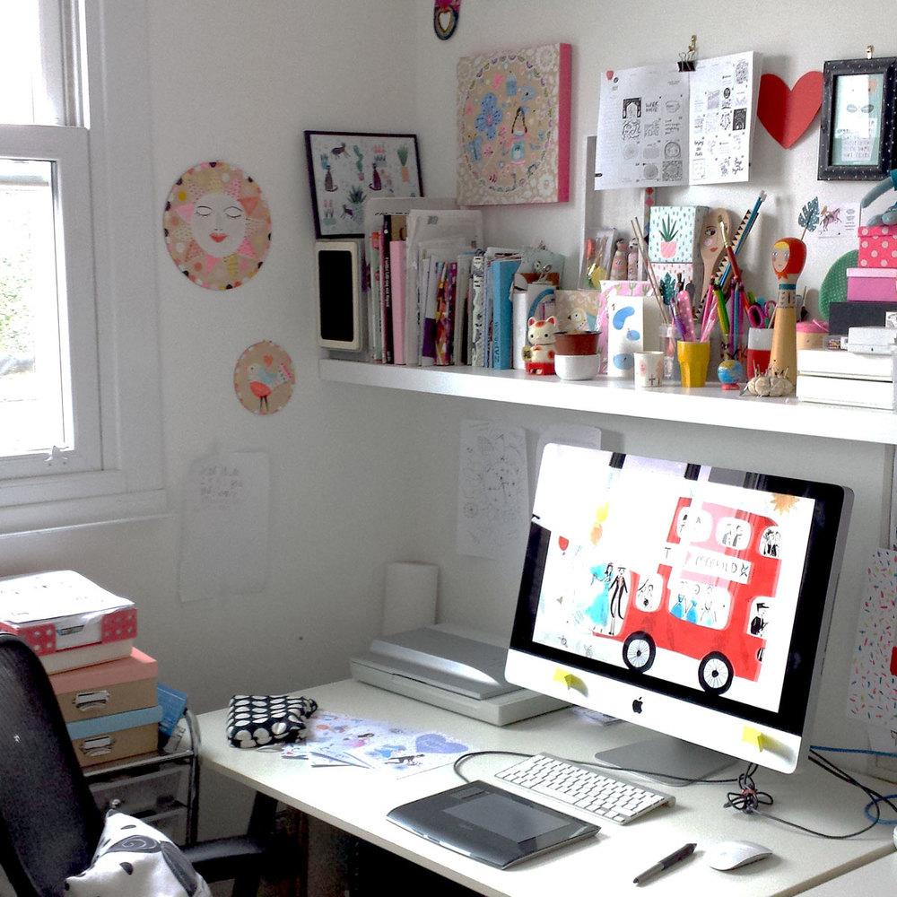 Susse Studio instagram
