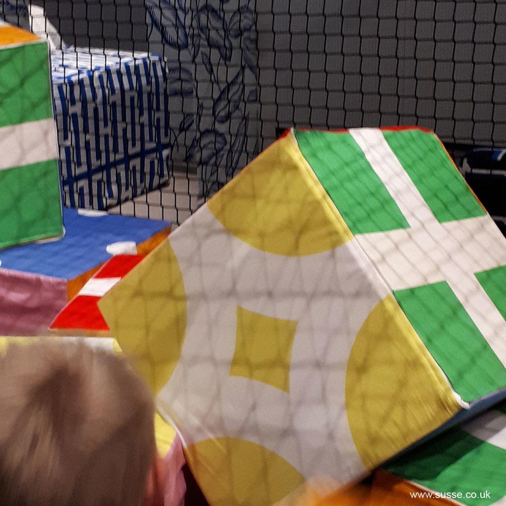 Textile Playground Susse 11
