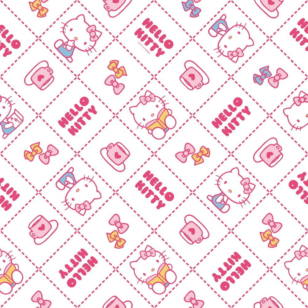 New Sanrio World Cgm Wallpaper