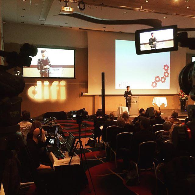#live #3kamera #webcast #forvaltningskonferansen #difi