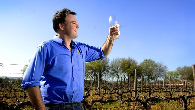 BOUTIQUE winemakers in McLaren Vale have praised the State Government's decision to drop plans to allow supermarkets to sell bottled wine but warn it is unlikely to be the end of the matter. James has his own facebook page for local issues - find it here.