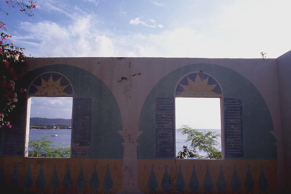 Puerto de Isabel II, Vieques