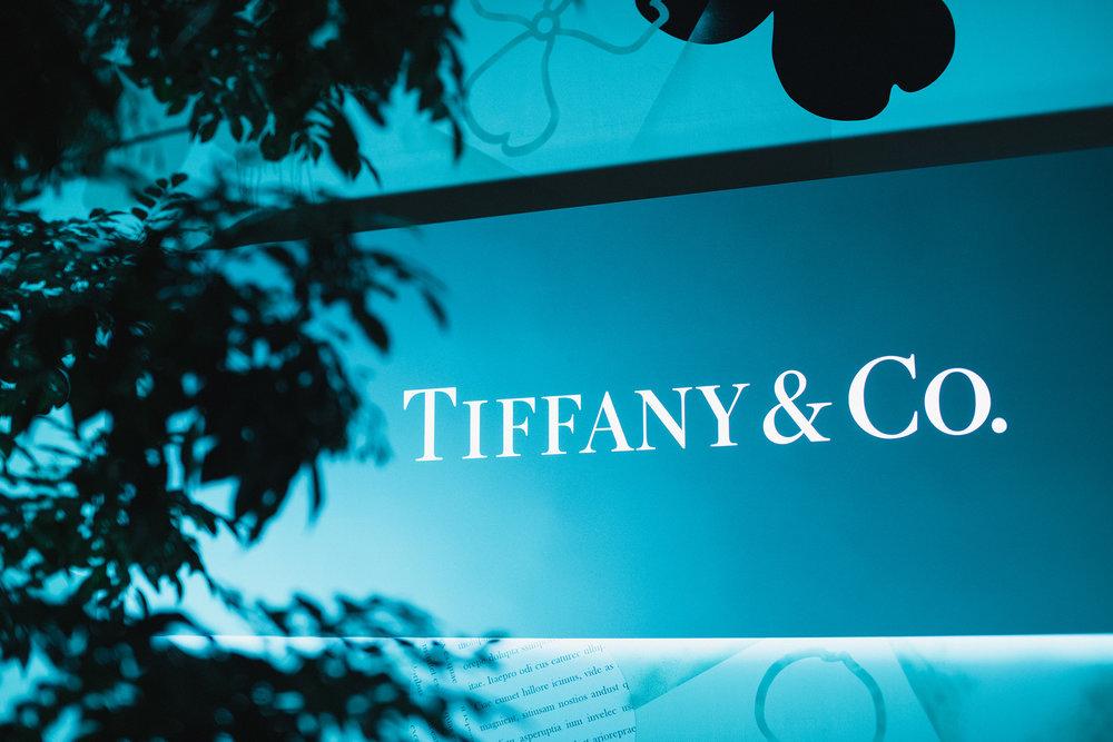 Tiffany & Co, Tokyo, 2018