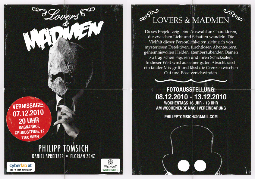 Lovers&Madmen_Flyer