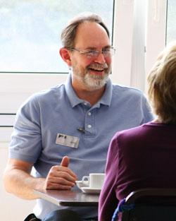 Greg Vocks Coordinator of Support Services greg.vocks@tcmi.edu