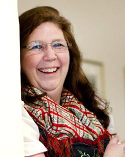 Diana Vocks Coordinator of Guest Services diana.vocks@tcmi.edu