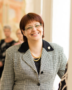 Diana Tudorescu Student Services Associate diana.tudorescu@tcmi.edu