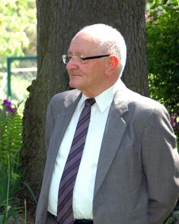 Laszlo Gerzsenyi Professor of Biblical Studies