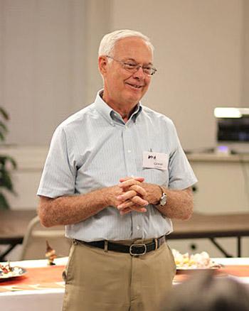 Gene Carlson, Wichita, KS