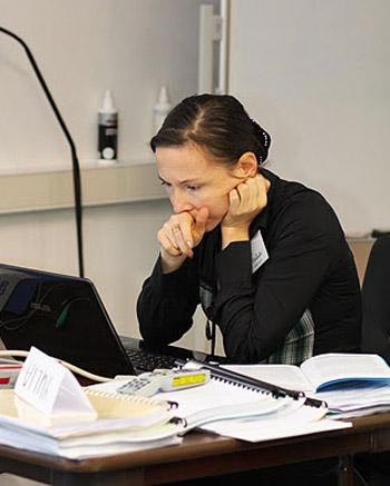 Yulia Lubenets Ukraine