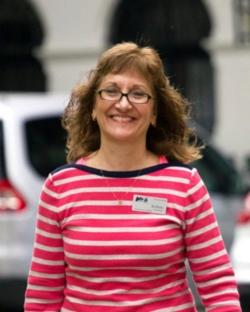 Robin Beaumont Short-Term Worker Coordinator Robin@tcmi.org