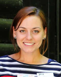 Kristen Spilman Haus Edelweiss Administrative Assistant
