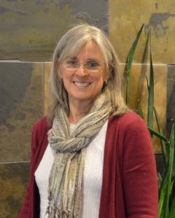 Sara Fudge Professor of Biblical Studies