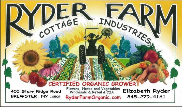 Ryder Farm