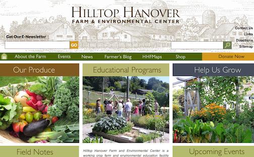 Hilltop Hanover