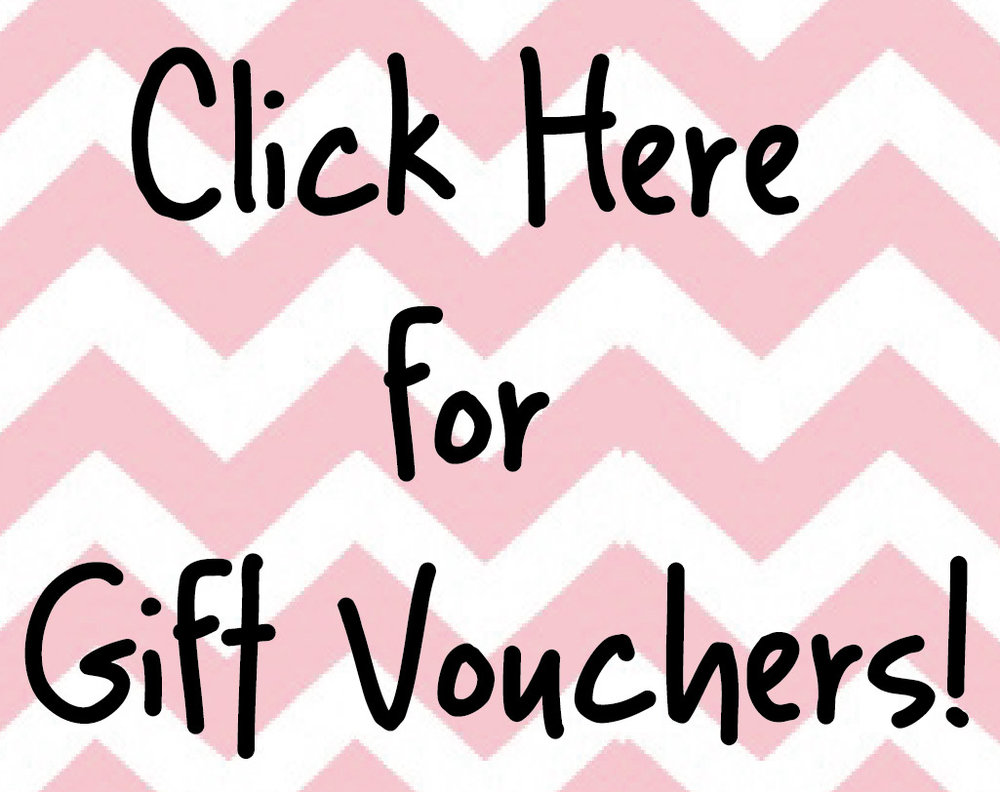 gift vouchers sew confident
