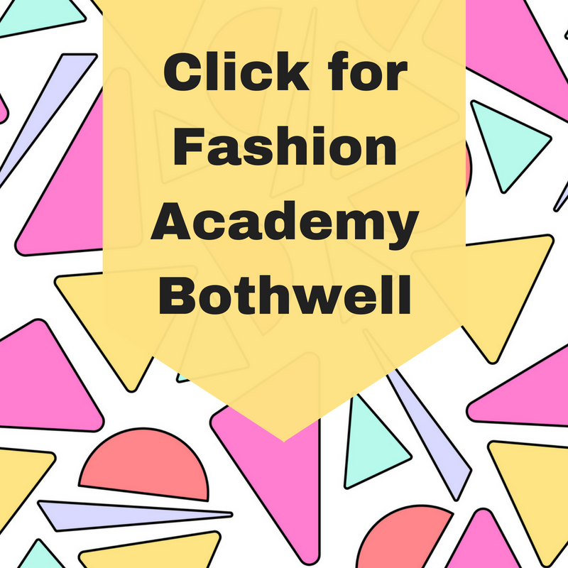 Kids sewing classes bothwell