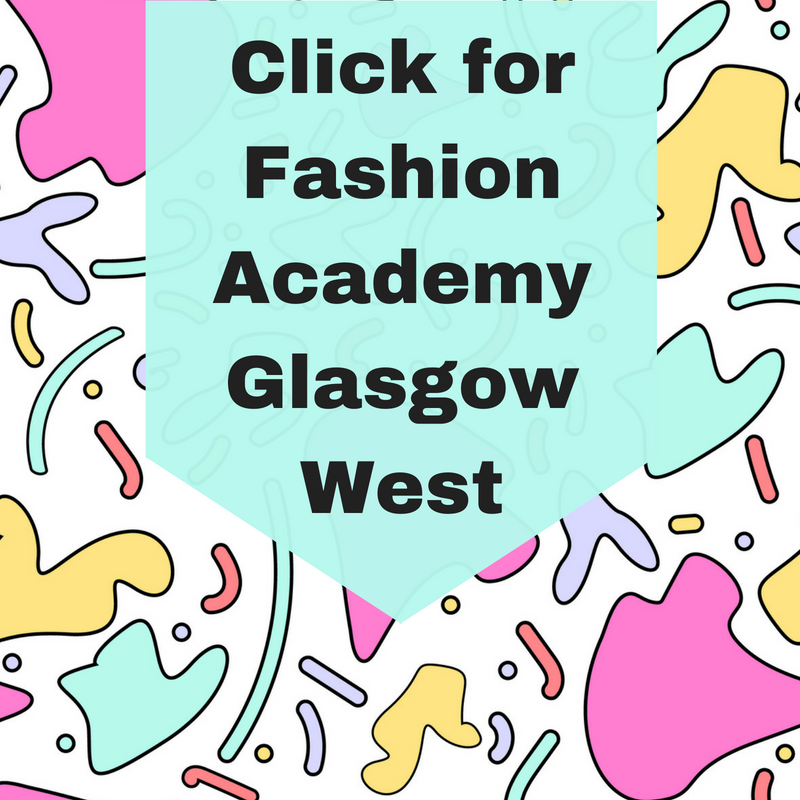 Kids sewing classes glasgow