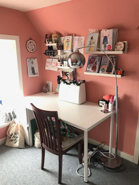 Laura sewing room sew confident.jpg