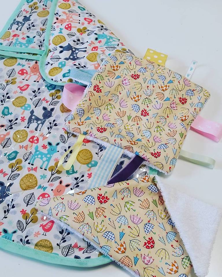 baby accessory class bundle sew confident