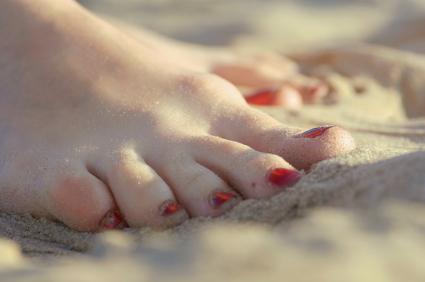 Sensual beach