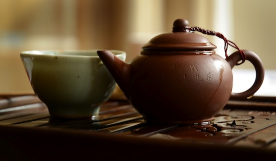 Thinking about tea, understanding tea, making tea: like all things, there are different points of entry to understand the merits of these things.