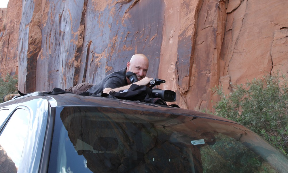 3D shooting on car.JPG