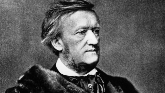 The mix of anger and bigotry in someone as profoundly passionate and inspired as Richard Wagner provokes philosophical dilemmas. But it doesn't diminish the music.