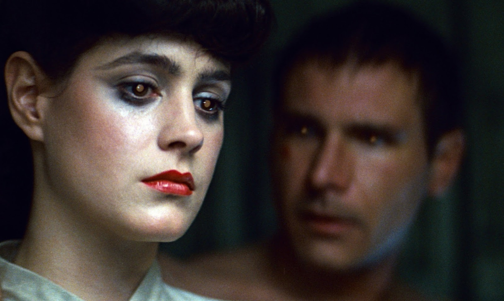 The implications of humanity in a movie like Blade Runner are the engines that makes us lean in to the imagined worlds surrounding the main characters.    (Photo Courtesy Warner Bros.)