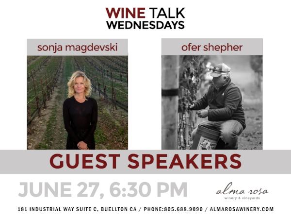 Wine Talk Wednesday Speakers.jpg