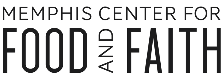 Memphis Center for Food and Faith