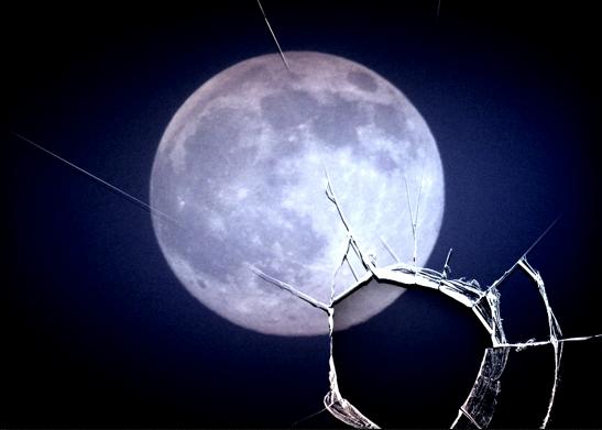 Volle Maan augustus Petra Stam