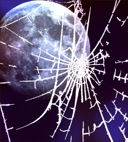 Uit mijn kaartdeck 'De Maan - 66 mystieke kaarten voor bewustwording'