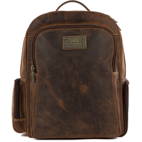 Rucksack  - backpack style with with side zip opening