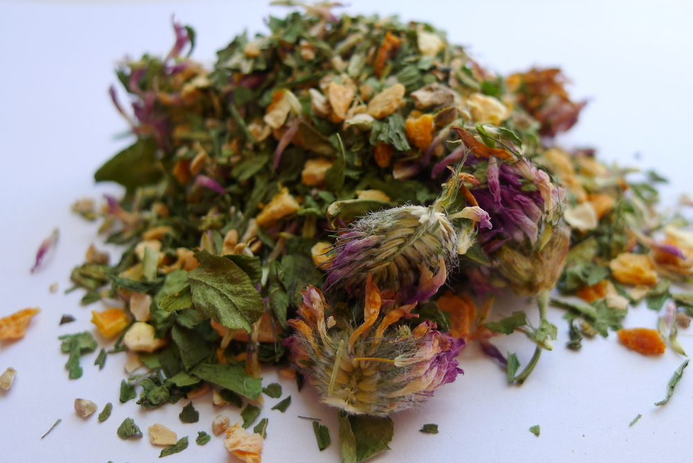Organic Healing Herbal Teas ~ handcrafted by our in-house herbalist