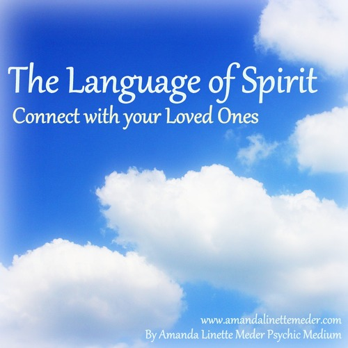 Connect with your Loved Ones in Spirit