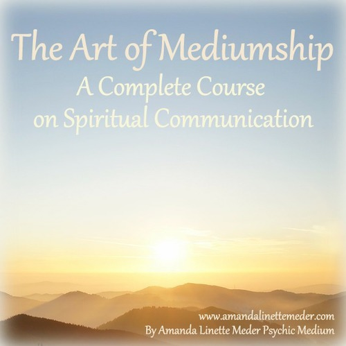 Art of Mediumship: A Complete Text