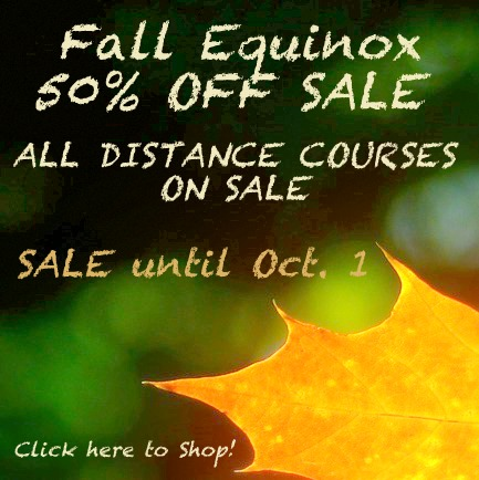Distance Courses 50% OFF