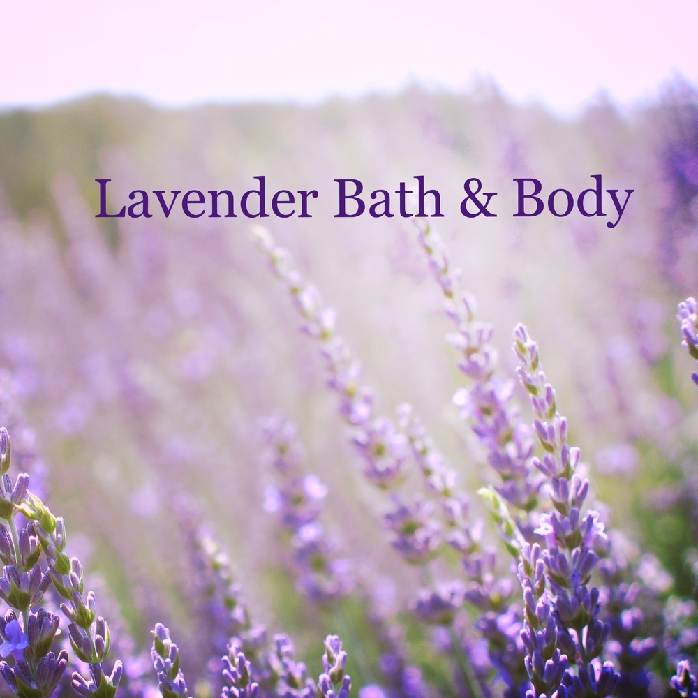 Lavender Bath & Body
